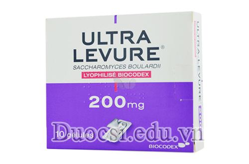 Ultra-Levure