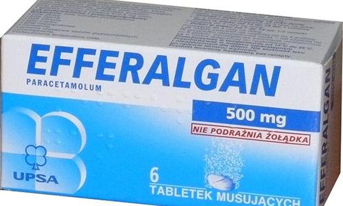 Dược sĩ tư vấn sử dụng thuốc eferalgan 500
