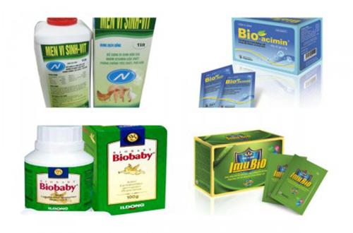 Hướng dẫn phân biệt men vi sinh và men tiêu hóa