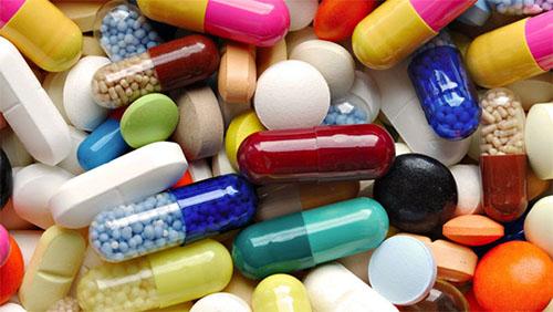 Lạm dụng thuốc kháng sinh sẽ làm rối loạn tiêu hóa