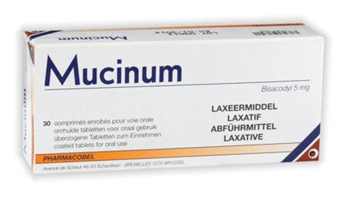 Mucinum-2