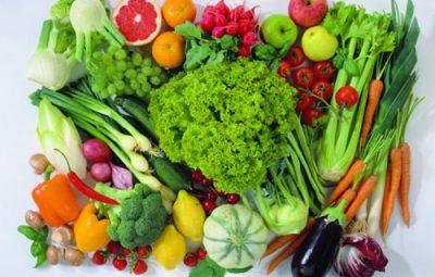 Người bị ung thư âm đạo nên ăn rau xanh