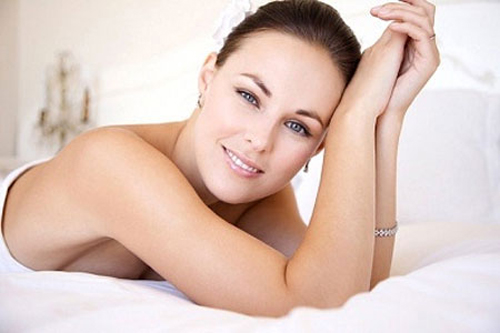 Triệt lông mặt để lấy lại vẻ đẹp nữ tính, quyến rũ