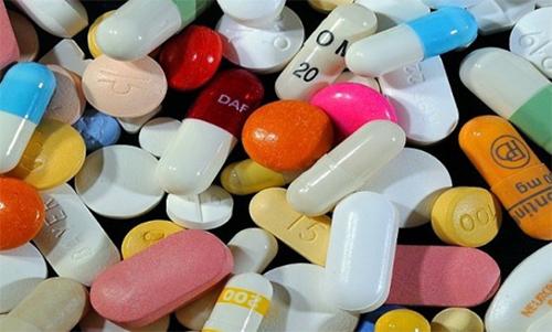 Quy định xử phạt hành chính khi không niêm yết giá thuốc