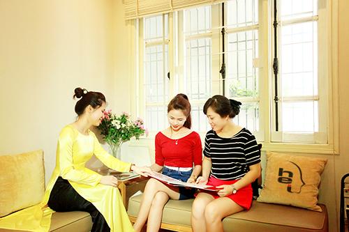 Viện thẩm mỹ Hà Nội là địa chỉ cắt da thừa mí mắt tốt nhất