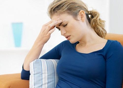 Bị chóng mặt và bất tỉnh nhân sự