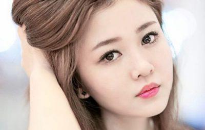 Bấm mắt 2 mí Hàn Quốc - giải pháp làm đẹp không dao kéo