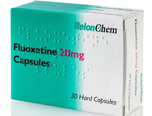 Cách sử dụng thuốc điều trị trầm cảm fluoxetine