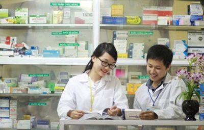 Bí quyết giúp Dược sĩ quản lý nahf thuốc hiệu quả hơn