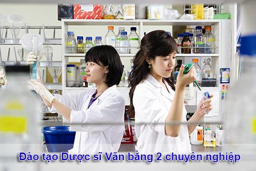 Trường Cao đẳng Y Dược Pasteur - Đào tạo Dược sĩ Văn bằng 2 chuyên nghiệp