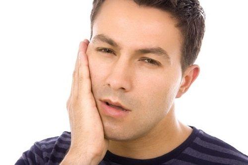 Nguyên nhân gây viêm tuyến nước bọt dưới lưỡi xuât phát từ nhiễm trùng