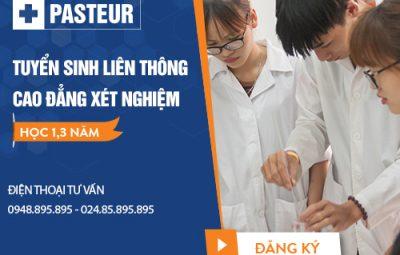 lien-thong-cao-dang-xet-nghiem-2017-nen-chon-truong-nao