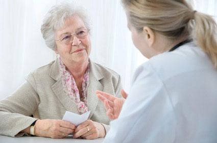 Các biện pháp phòng ngừa bệnh hô hấp ở người cao tuổi