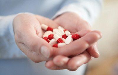 Những hệ lụy của việc dùng kháng sinh bừa bãi