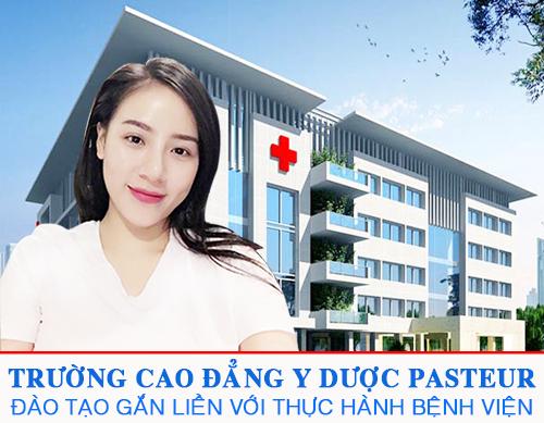 Mô hình Bệnh viện - Trường học gắn liền với đào tạo Y Dược