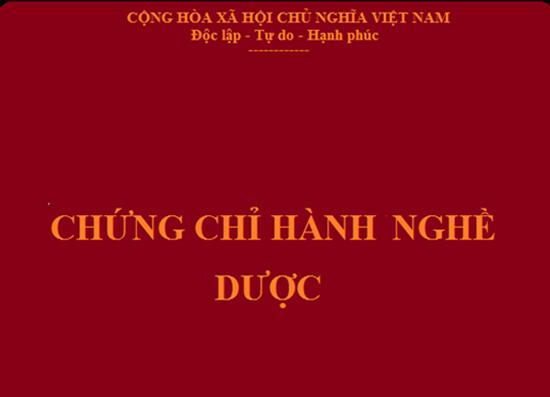 Cấp chứng chỉ hành nghề Dược ở Việt Nam có khác gì so với các nước khác?