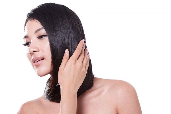Cà tím giúp làm đẹp da và tóc