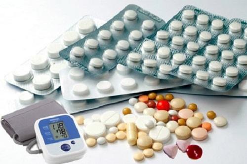 Dược sĩ khuyến cáo các loại thuốc cần dự trữ trong mỗi gia đình