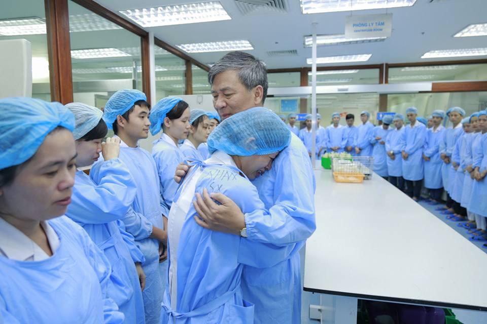 Hé lộ thanh danh những Bác sĩ được bệnh nhân rất coi trọng