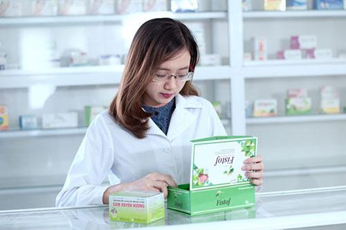 Cơ hội mở rộng cho sinh viên ngành Dược