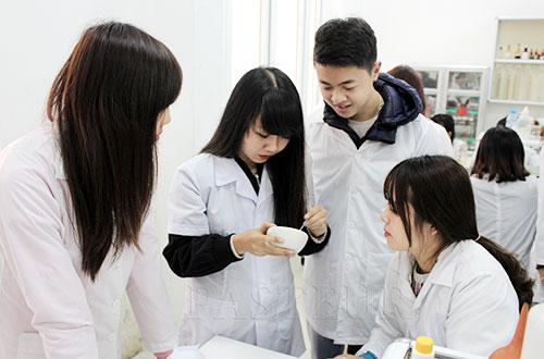 Sinh viên Trường Cao đẳng Y Dược Pasteur khác biệt so với các trường khác