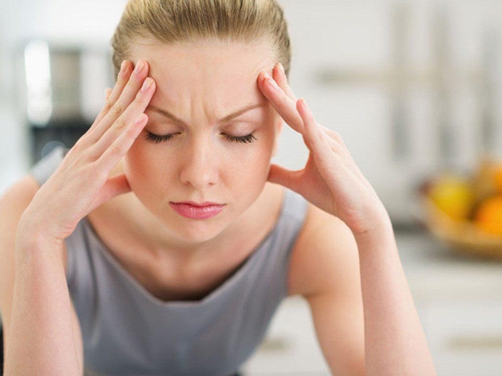 Bệnh thông thường nhức đầu