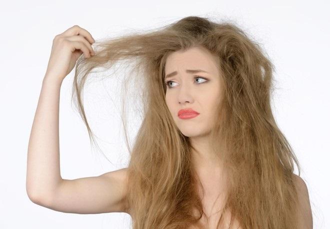 Tác hại của nhuộm tóc thường xuyên