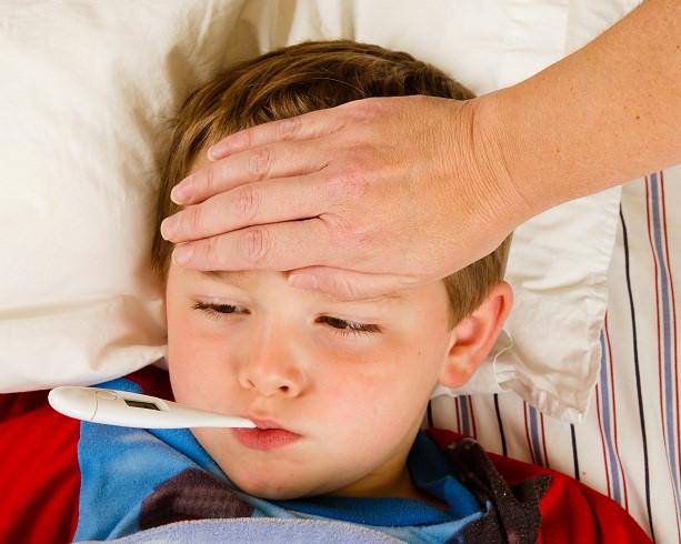 Theo dõi tình trạng bệnh viêm đường hô hấp để tránh biến chứng