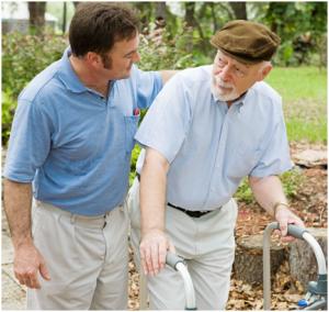Người già nên tập thể dục thường xuyên để ngăn ngừa bệnh này