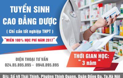 Tuyen-sinh-cao-dang-duoc-ha-noi-2018