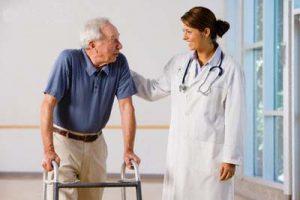 Bệnh parkinson thường gặp ở người cao tuổi