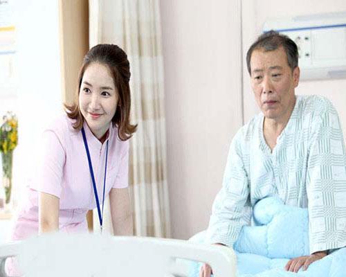 Mức thu nhập của Điều dưỡng viên tại nước ngoài