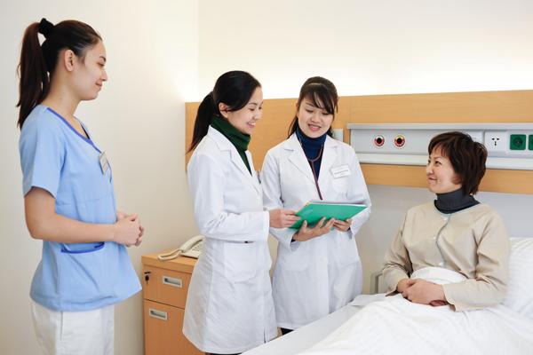 Điều kiện để liên thông Cao đẳng Y Dược Hà Nội là gì?