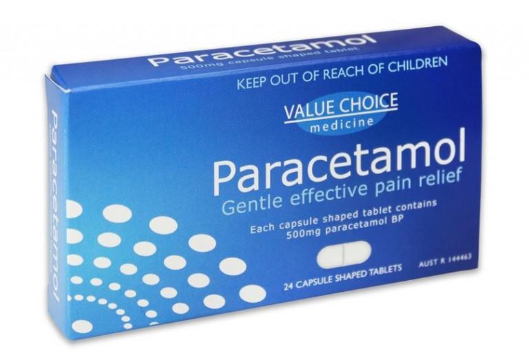 thuoc paracetamol