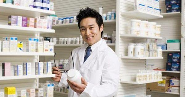 Dược sĩ bán thuốc có những nỗi khổ tâm không ai thấu