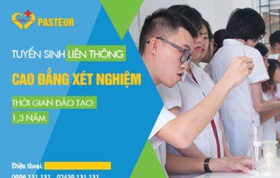Tuyen-sinh-lien-thong-cao-dang-xet-nghiem-pasteur