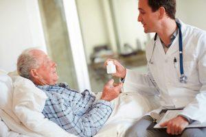 Bệnh parkinson ở giai đoạn cuối rất khó chữa trị