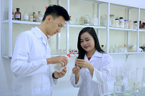 Dược sĩ Pasteur chia sẻ công việc được làm khi tốt nghiệp Cao đẳng Dược