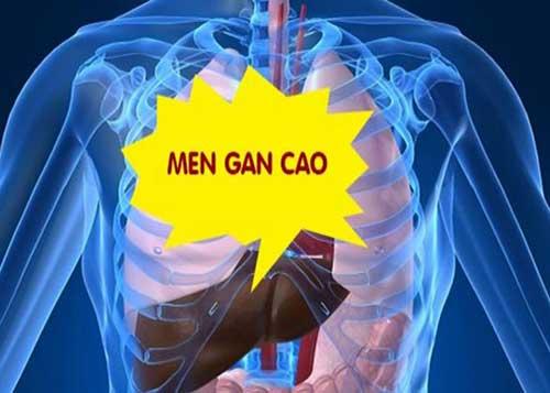 Mách bạn cách giảm men gan cao không cần dùng thuốc
