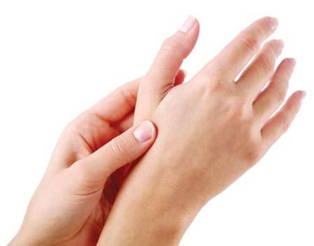 Nguyên nhân chính bệnh run tay do rối loạn thần kinh thực vật