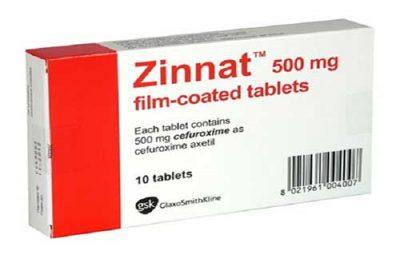 tac-dung-cua-thuoc-zinnat-tablets-500mg