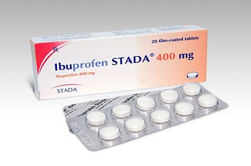 Trình dược viên hướng dẫn cách sử dụng thuốc Ibuprofen an toàn
