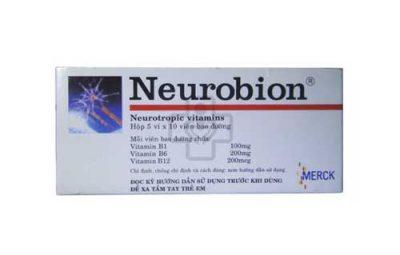 tac-dung-cua-thuoc-Neurobion-nhu-the-nao