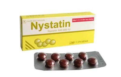 tac-dung-cua-thuoc-Nystatin