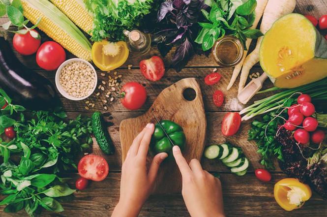 Việc tiêu thụ quá ít là nguyên nhân dẫn đến nhiều căn bệnh mãn tính