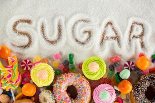Ăn nhiều đường quá gây nguy hiểm đến sức khỏe