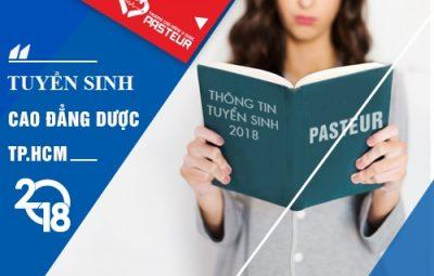 thong-tin-tuyen-sinh-cao-dang-duoc-tphcm-2018