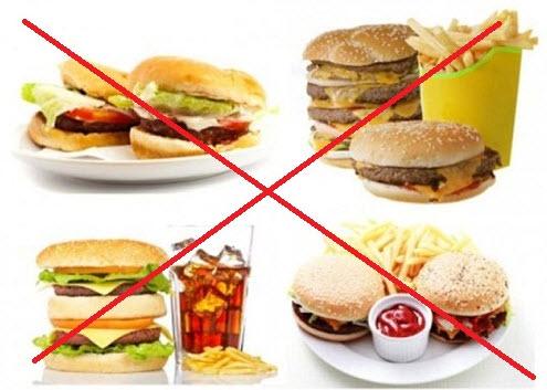 Bệnh nhân loãng xương không nên sử dụng những thực phẩm nào?