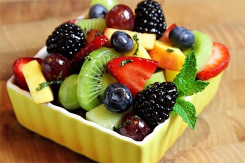Chế độ ăn thiếu rau xanh, thừa chất béo dẫn đến thừa cân, béo phì