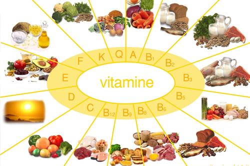 Nguyên nhân thiếu vitamin và khoáng chất ở cơ thể là gì?